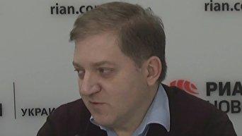 Волошин: кризис отношений с Венгрией может стать началом конца для Украины. Видео