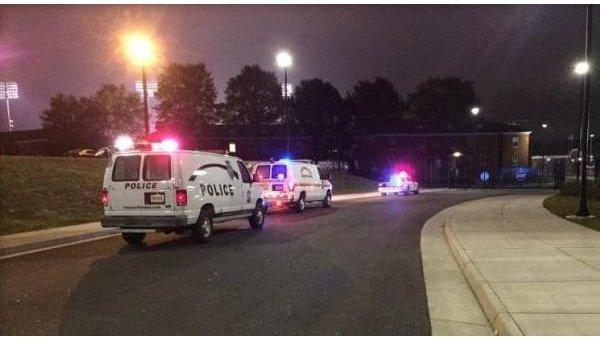Стрельба встуденческом городке Университета Вирджинии: один человек тяжело ранен