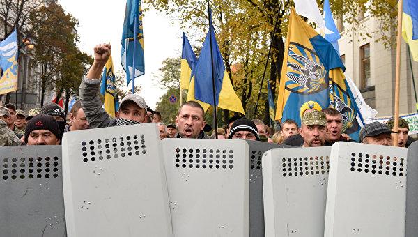 «Оппозиционный блок» впанике: Украина непереживет третий майдан— развалится