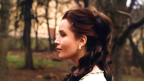 Марьяна Цареградская