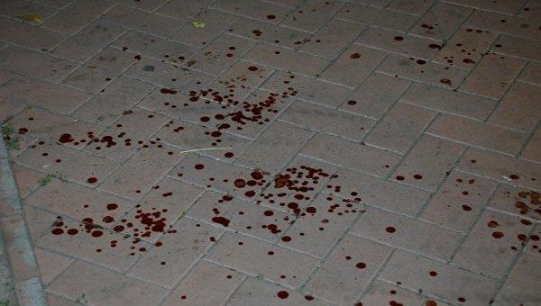 ВНиколаеве произошла стрельба: есть пострадавшие