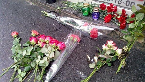 фото погибших в дтп