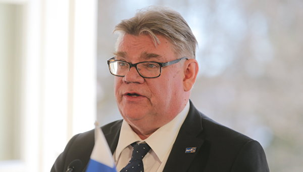 ВФинляндии неисключили возможности вступления вНАТО