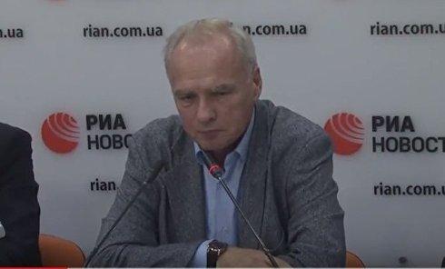 Рудяков: принятая Радой медреформа — это общенациональная беда