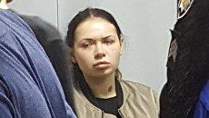 Елена Зайцева в Харьковском суде