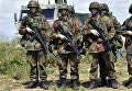 Учения НАТО в Литве