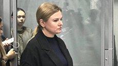 Адвокат Елены Зайцевой Юлия Козырь