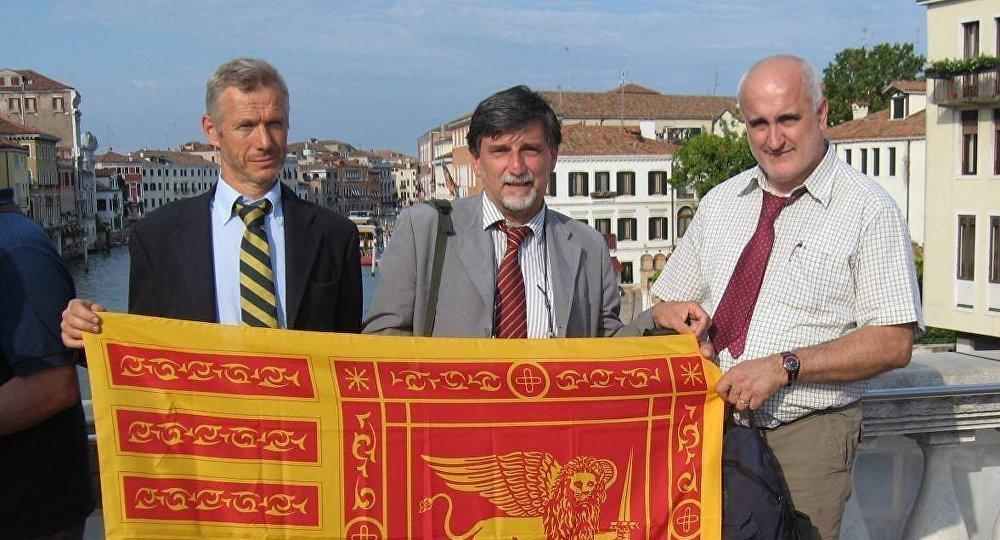 ВВенето иЛомбардии начались референдумы обавтономии