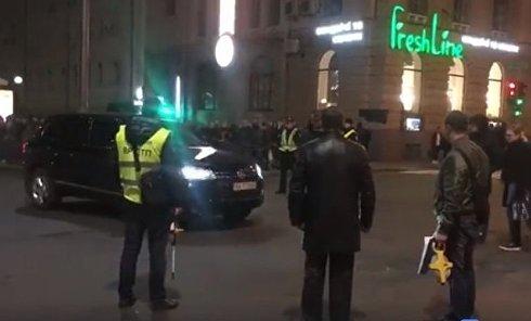 Эксперты провели следственный эксперимент на месте смертельного ДТП в Харькове