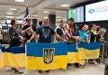 Украинские военные примут участие Марафоне морской пехоты США