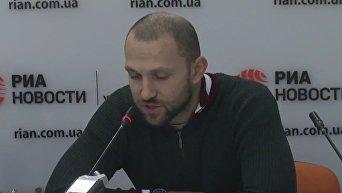 Якубин: главная цель митингов под Радой - досрочные выборы. Видео
