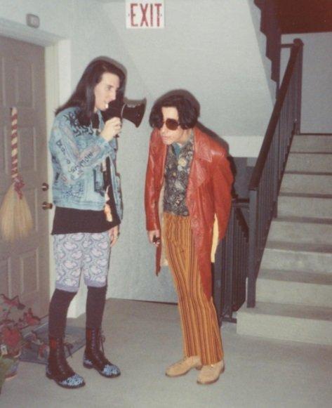 Скончался один из основоположников рок-группы Marilyn Manson