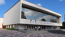 Театр имени Старицкого в Хмельницком