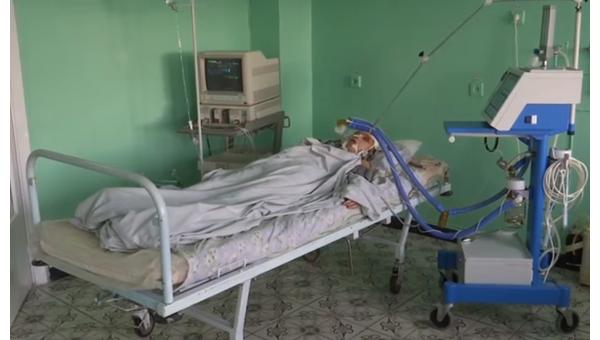 Избиение девушки за долг в Житомирской области