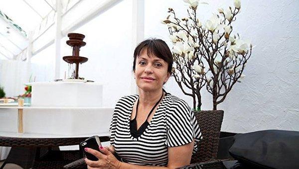 Ирина Алцибеева