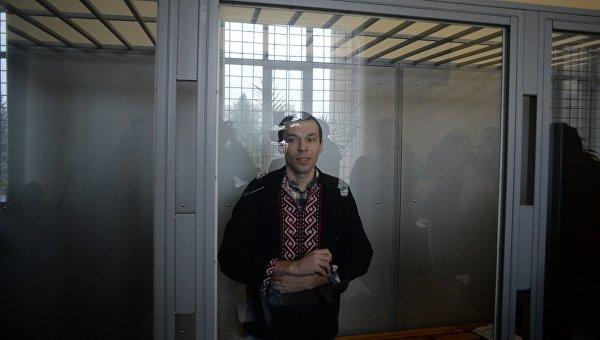 ВЖитомире суд оставил втюрьме корреспондента, критиковавшего Порошенко