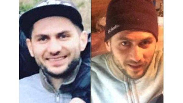 Подозреваемый в убийстве бойца АТО под Киевом
