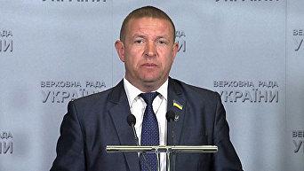 Михаил Бондарь