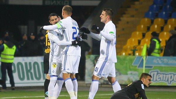 Шахтер сыграет сМариуполем, Динамо поедет вДнепр— Кубок Украины