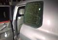 Появились кадры джипа Мосийчука после взрыва. Видео