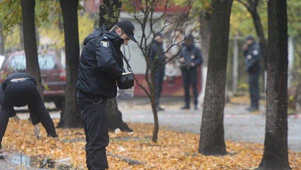 Покушение на народного депутата вКиеве: появились данные осостоянии пострадавшей женщины