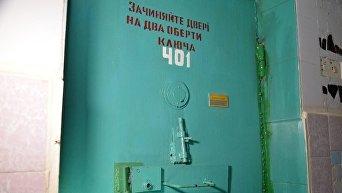 СИЗО, в котором находится виновница резонансного ДТП в Харькове Елена Зайцева