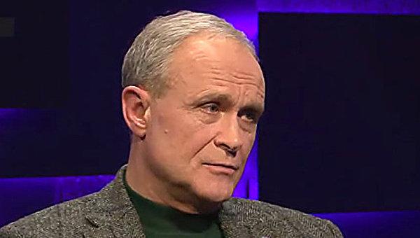 Александр Дичек