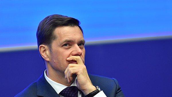 Русский миллиардер Мордашов реализовал завод вДнепре