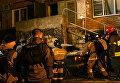 В центре Донецка прогремел взрыв
