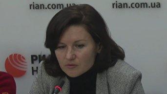 Дьяченко о компромиссной формуле введения миротворцев в Украину. Видео