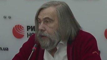 Погребинский: экстрадиция Саакашвили — пустая угроза от Луценко. Видео