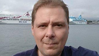 Андрей Манчук