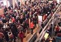 Пассажиры аэропорта сообщили, что над Одессой закрыли небо