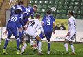 Киевское Динамо и львовские Карпаты сыграли вничью