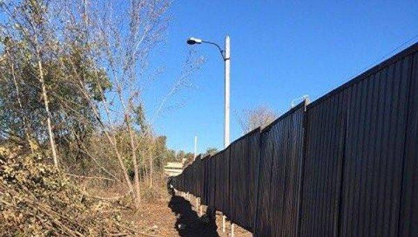Конфликт нааэродроме вОдессе уладили— губернатор области