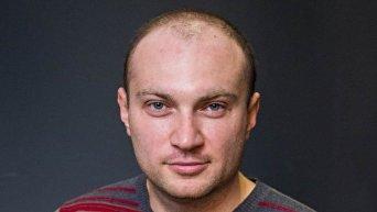 Эксперт-международник Андрей Бузаров