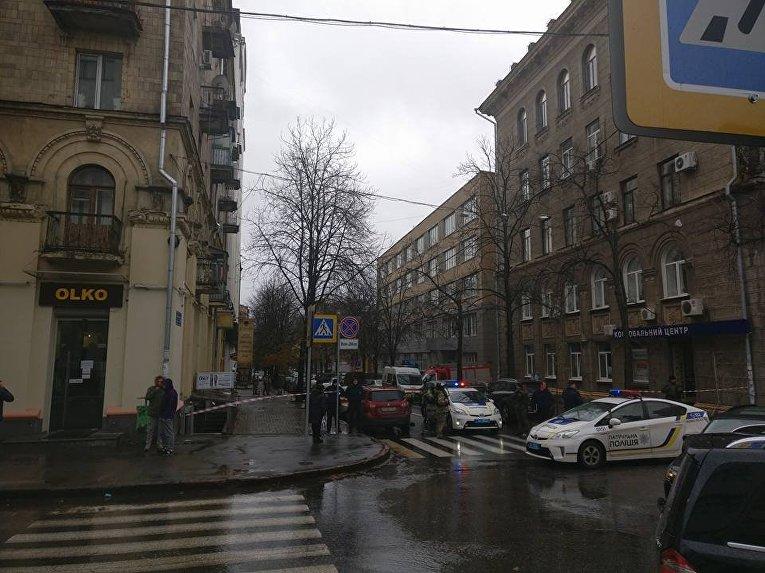 МВД Украины резко отреагировало надействия НАБУ— Задержание сына Авакова