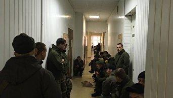 Рюкзаки сына Авакова. Ситуация в Соломенском суде Киева