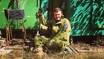 Александр Аваков. Архивное фото