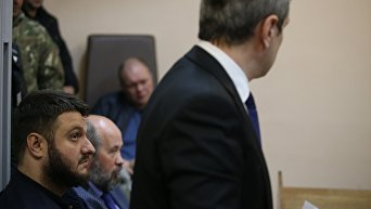 Суд по делу сына Авакова