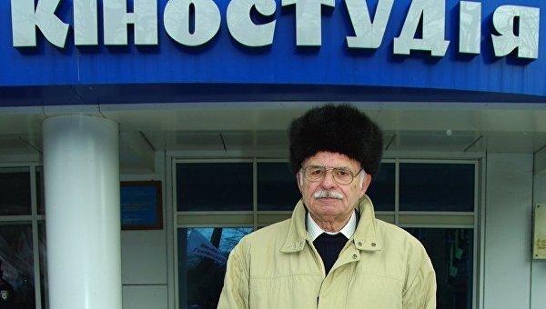 Кинорежиссер Вадим Костроменко