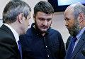 Александр Аваков в суде