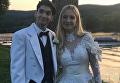Дочь Елены Бондаренко Полина вышла замуж