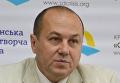 Сергей Самарский