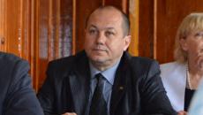 Сергей Самарский. Архивное фото