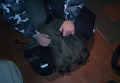 Проверка рюкзака Авакова