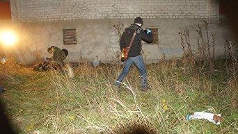 Убийство депутата Сергея Самарского