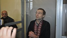 Суд по делу Василия Муравицкого