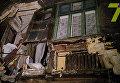 Обрушение жилого дома произошло в Одессе