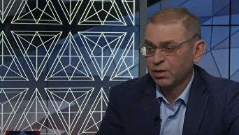 Сергей Пашинский об отставке Арсена Авакова. Видео